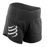 Naisten Compressport Ultra Over short