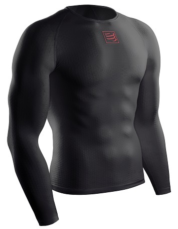 3D_Thermo_UltraLight_LS_Shirt_Black_Side
